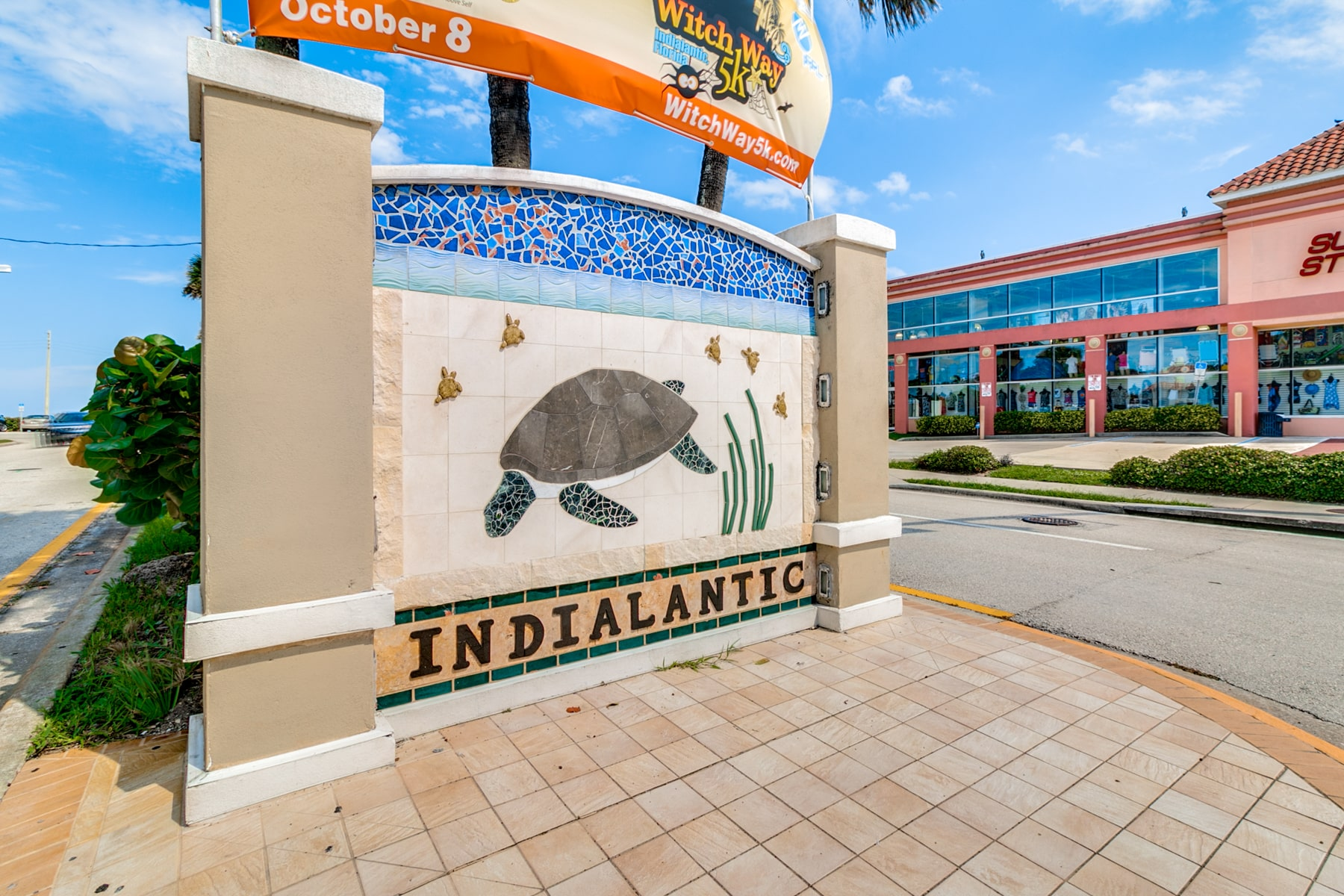 Indialantic fifth ave